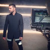 . Imagen Por: Vía Instagram @RickyMartin