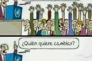Así se burlan los colombianos de la medida que dijo no a la adopción por parte de parejas gay. Foto:Twitter. Imagen Por: