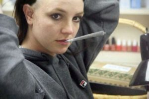 Britney Spears Foto:Reddit. Imagen Por: