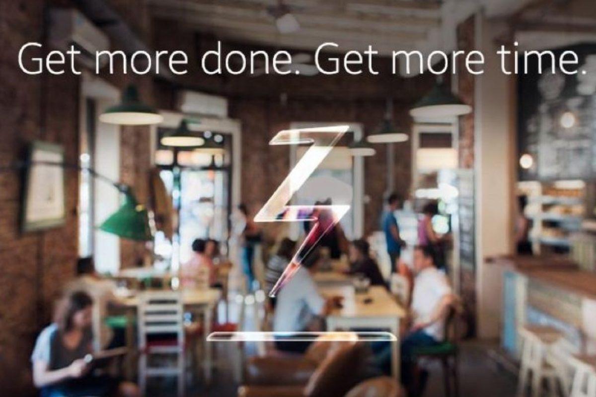 La batería también durará mucho más tiempo. Foto:twitter.com/SamsungMobile. Imagen Por: