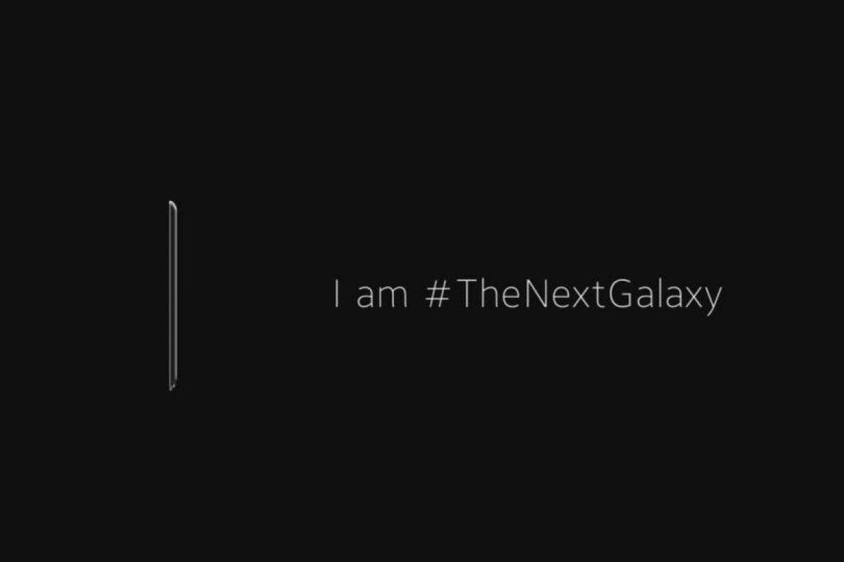 La empresa surcoreana lanzará al sucedor del Samsung Galaxy S5. Foto:twitter.com/SamsungMobile. Imagen Por:
