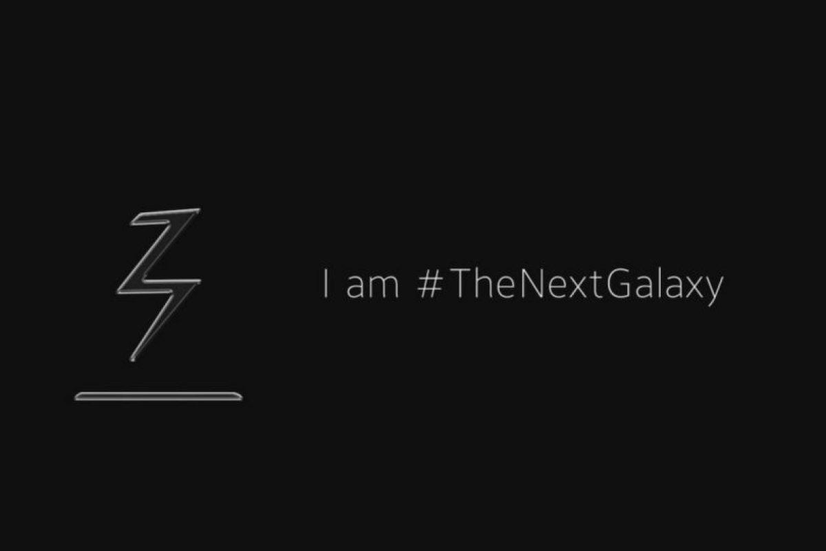 Samsung Galaxy S6 está cerca. Foto:twitter.com/SamsungMobile. Imagen Por: