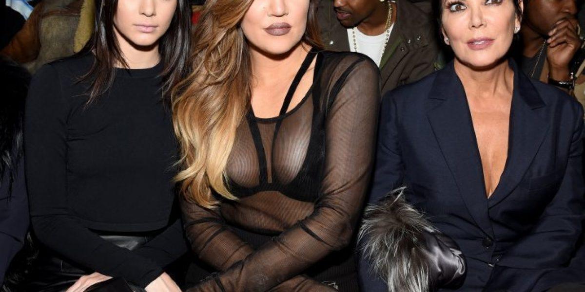 Mamá de las Kardashian revela que hackearon sus videos sexuales