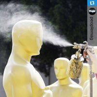 . Imagen Por: Instagram The Academy