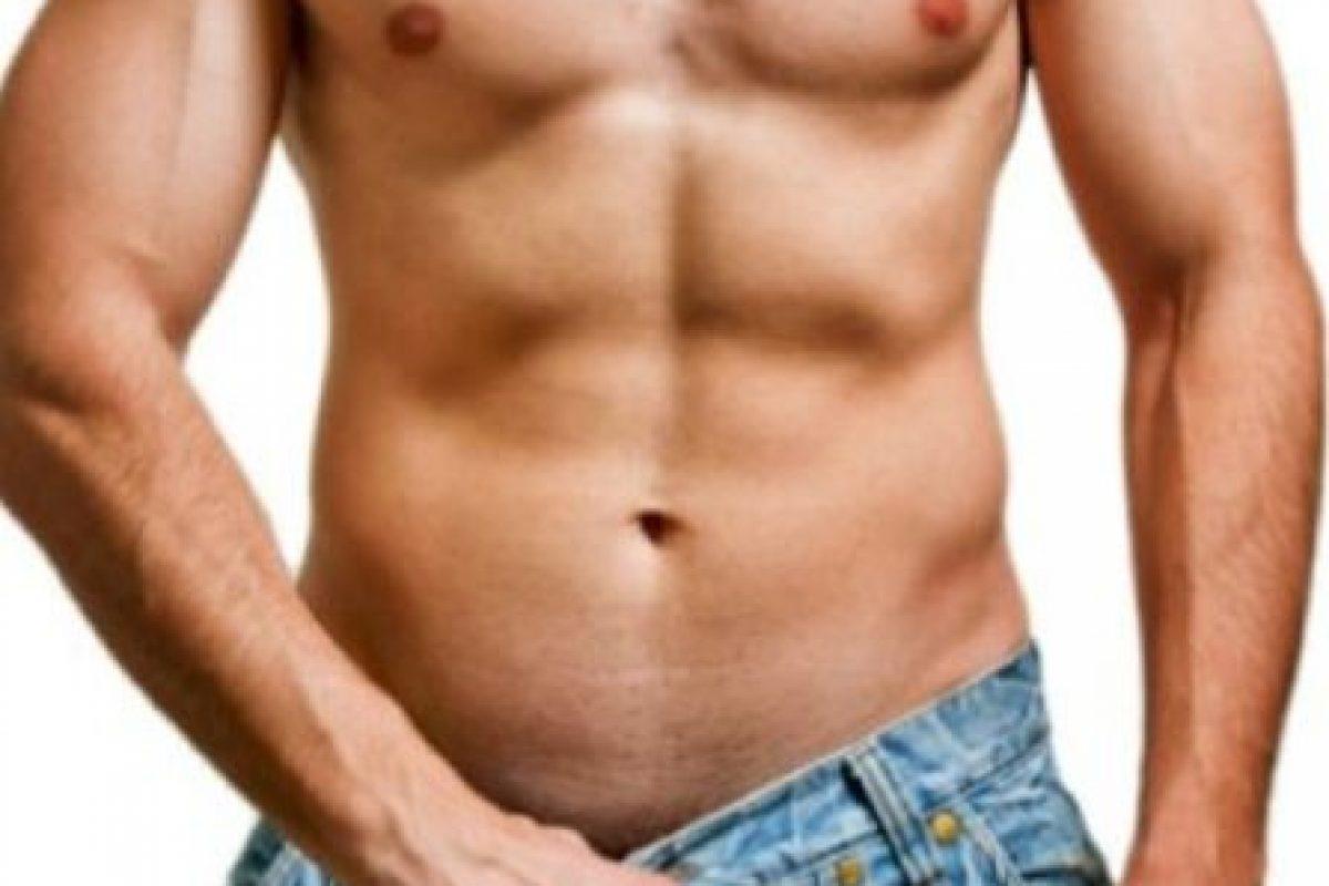 Pero él afirma que siempre ha tenido cuidado con su cuerpo. Foto:Tumblr/Pene. Imagen Por: