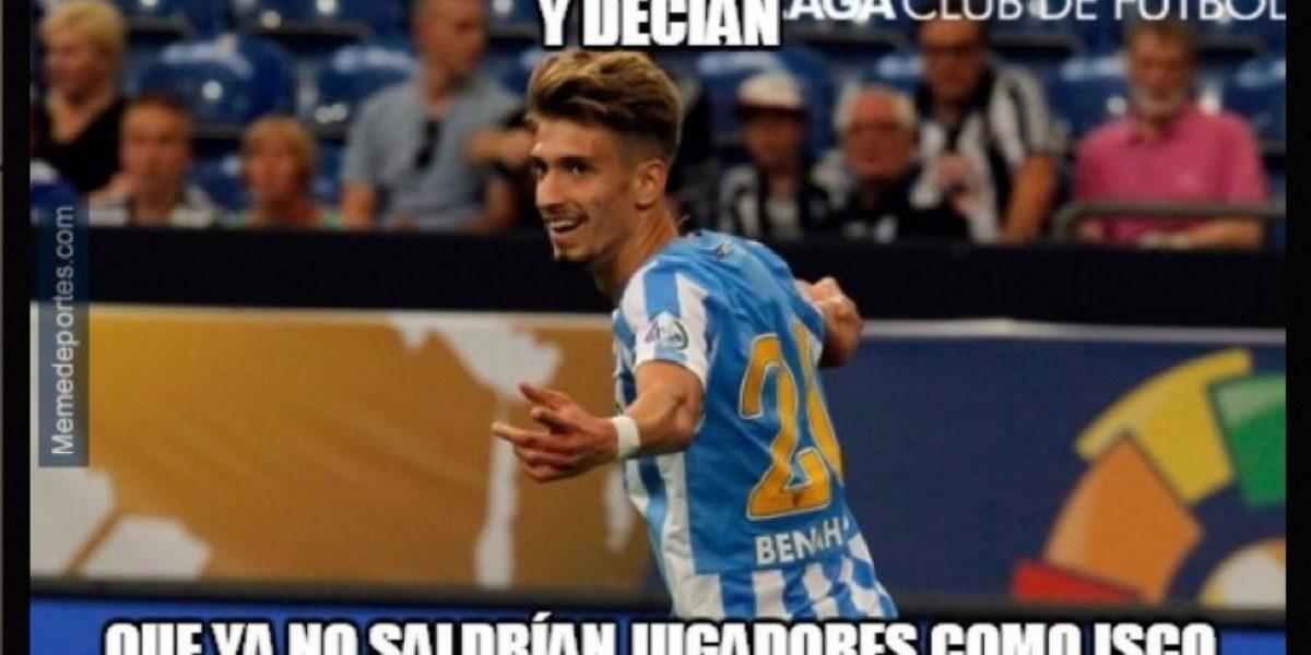 FOTOS: Así respondió Dani Alves a las burlas por derrota del Barcelona