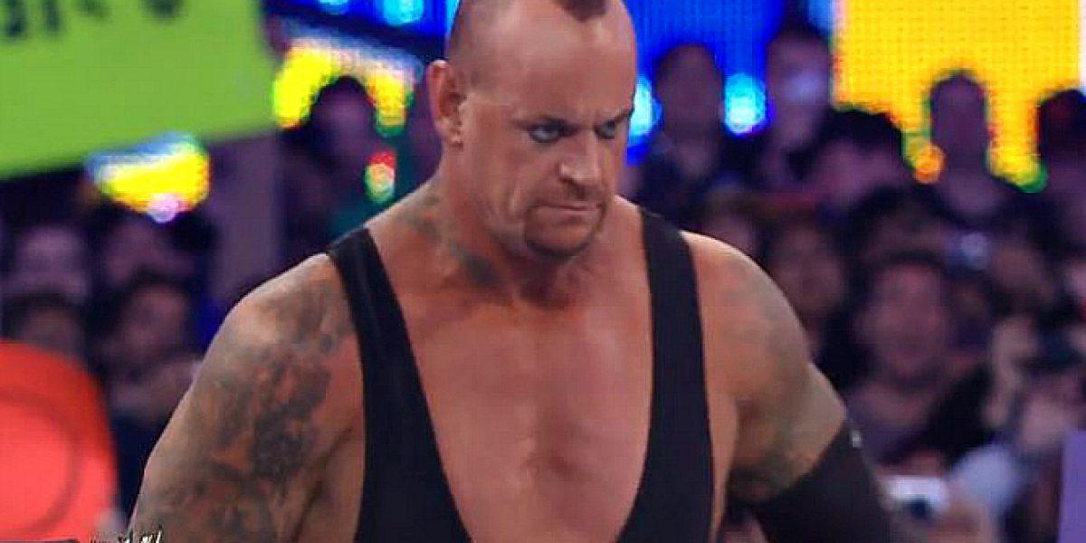 VIDEO: ¿Volverá en Wrestlemania? Undertaker realizó una aparición en las redes sociales