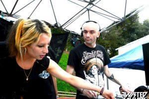 Y como DJ Foto:Cortesía. Imagen Por: