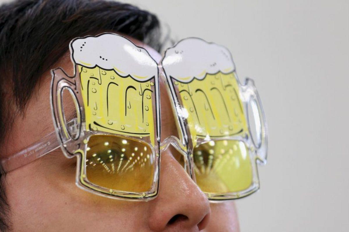 El CI bajo y un alto consumo de alcohol puede traer problemas de alcoholismo posteriores, advirtieron. Foto:Getty Images. Imagen Por: