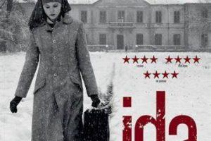 """La película polaca """"Ida"""" ganó el Oscar a Mejor película en lengua extranjera.. Imagen Por:"""