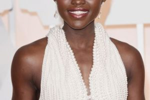 Lupita Nyong'o Foto:Getty Images. Imagen Por: