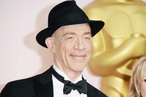 El primer Oscar de la noche fue para J. K. Simmons Foto:Getty Images. Imagen Por: