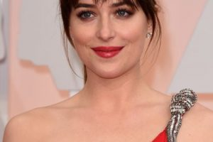 Dakota Johnson Foto: Getty Images. Imagen Por: