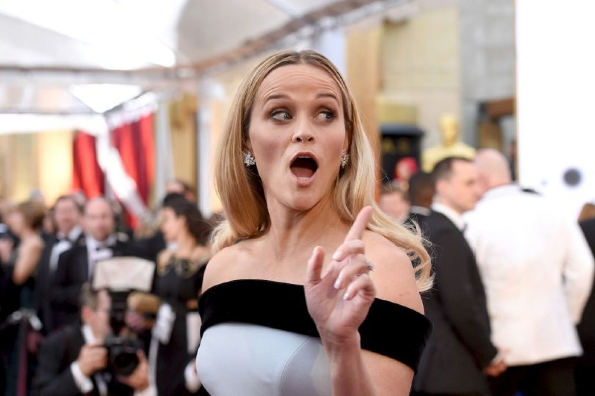 Reese Witherspoon Foto: Getty Images. Imagen Por: