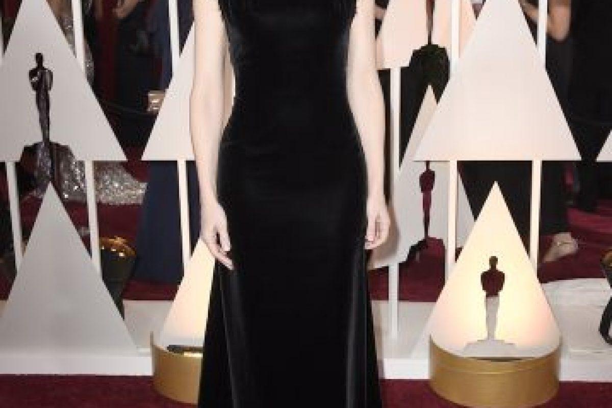 Cate Blanchett Foto:Getty Images. Imagen Por: