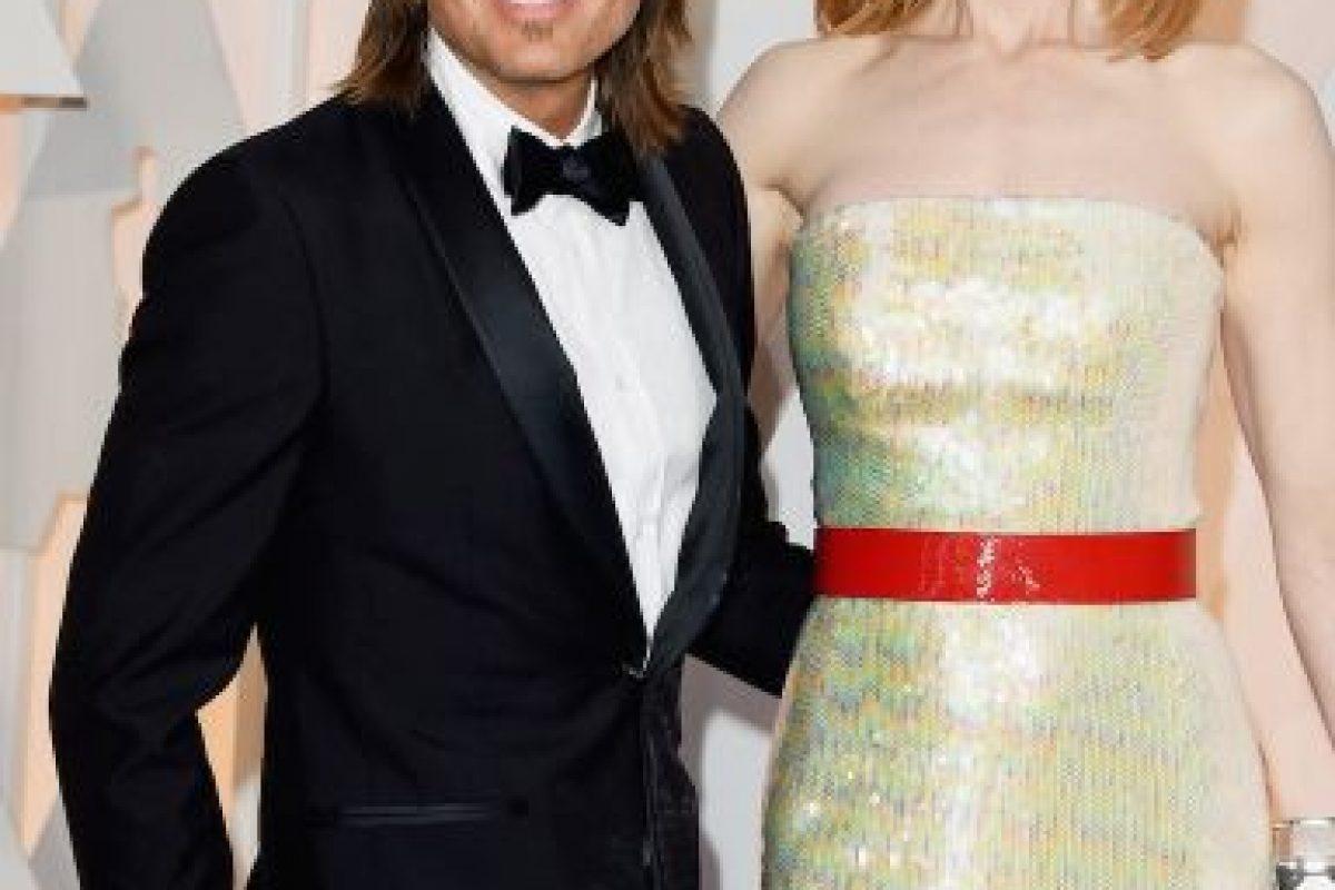 Nicole Kidman Foto:Getty Images. Imagen Por:
