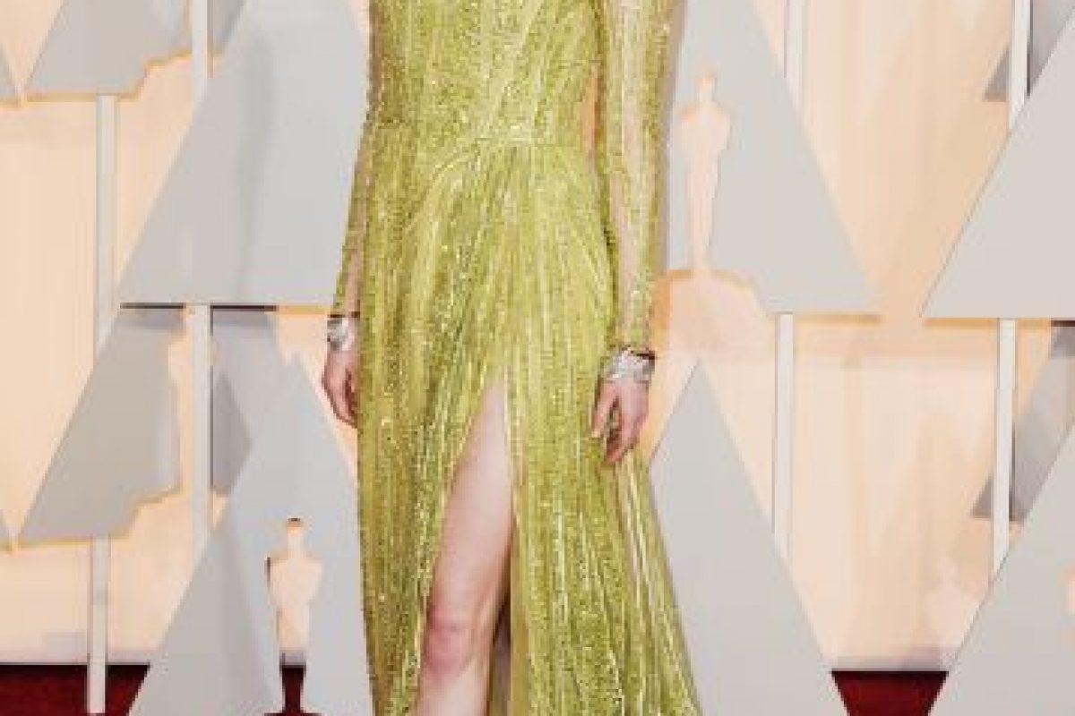 Emma Stone Foto:Getty Images. Imagen Por: