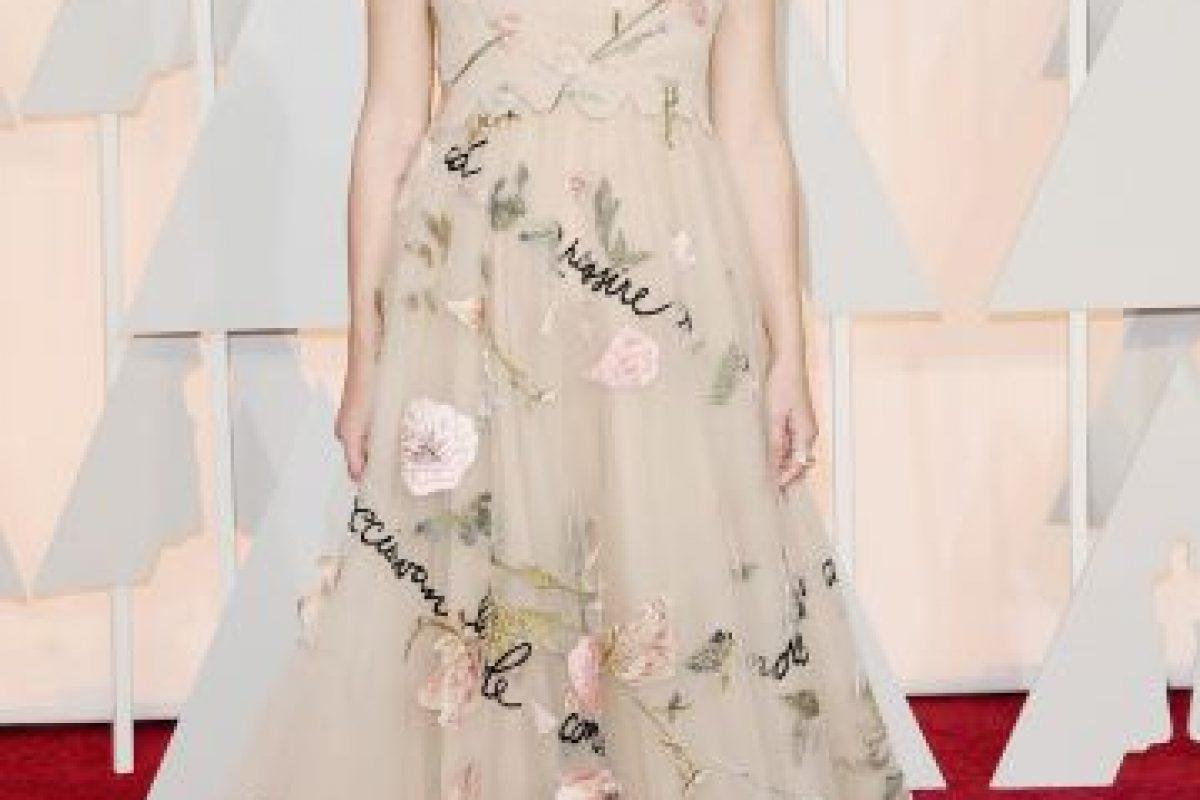 Keira Knightley Foto:Getty Images. Imagen Por: