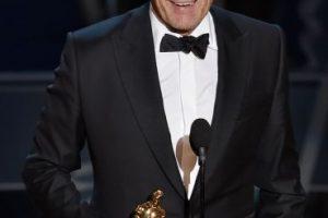 "Pawel Pawlikowski, director de ""Ida"" Foto:Getty Images. Imagen Por:"