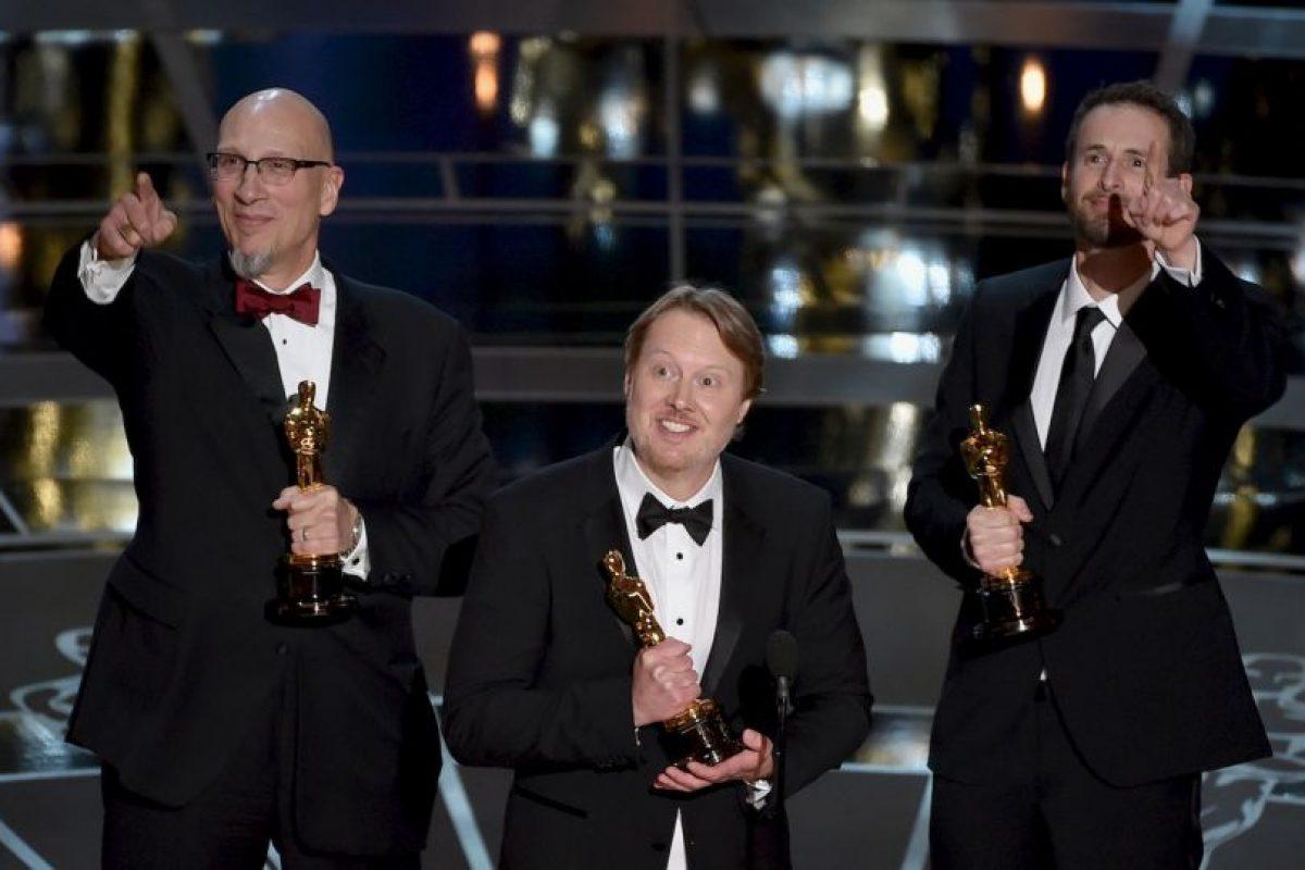 """Don Hall director de """"Big Hero 6"""" Foto:Getty Images. Imagen Por:"""