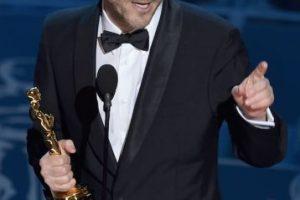 Emmanuel Lubezki Foto:Getty Images. Imagen Por: