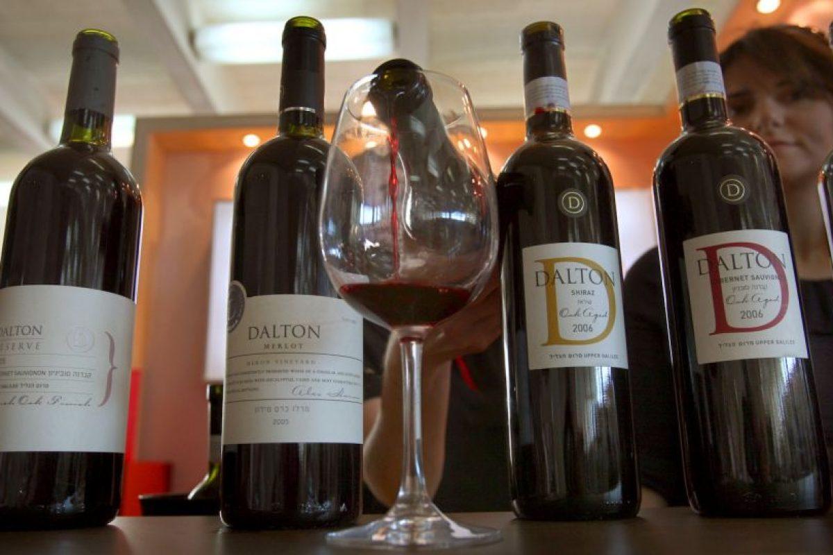 Los que se considere en mayor riesgo de sufrir problemas relacionados con el alcohol también tienen puntuaciones de CI bajas. Foto:Getty Images. Imagen Por: