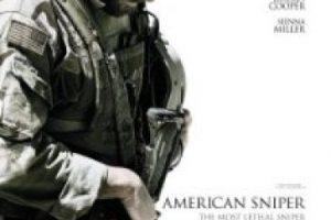 """El Oscar para la Mejor Edición de sonido fue para """"American Sniper"""". Imagen Por:"""