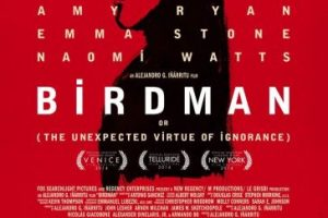 """La categoría para Mejor cinematografía fue para el mexicano Emmanuel Lubezki por su trabajo en """"Birdman"""". Imagen Por:"""