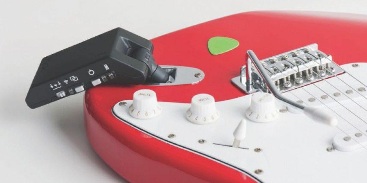 5 instrumentos y artefactos musicales de alta tecnología