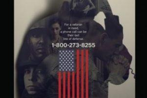 """En la categoría Mejor cortometraje documental triunfó """"Crisis Hotline: Veterans Press 1"""". Imagen Por:"""