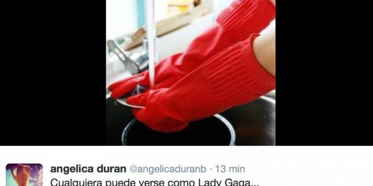 MEMES: Así destrozaron el vestido de Lady Gaga en redes sociales