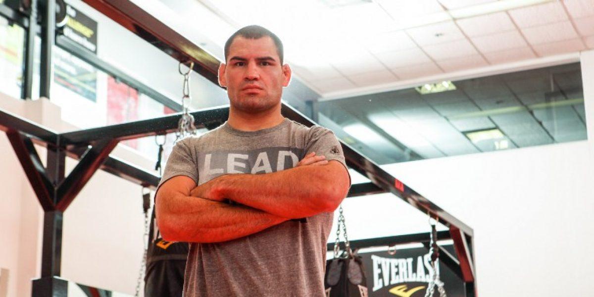 La UFC vuelve a Latinoamérica con la esperada pelea Velásquez-Werdum