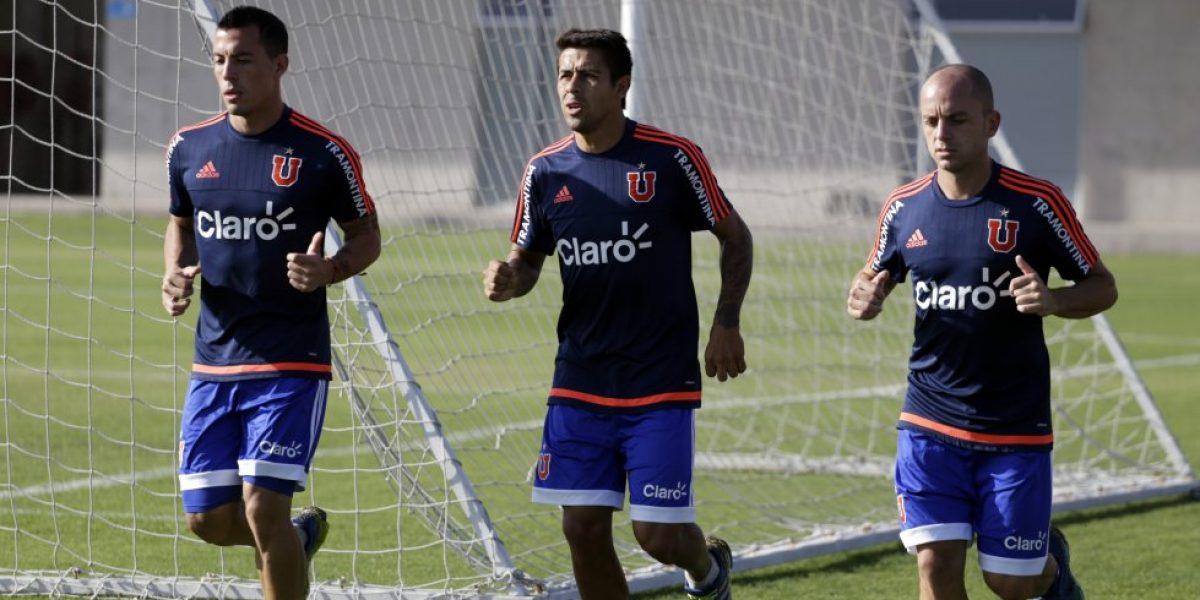 Uno menos: Roberto Cereceda se desvinculó de la U tras acuerdo con Azul Azul