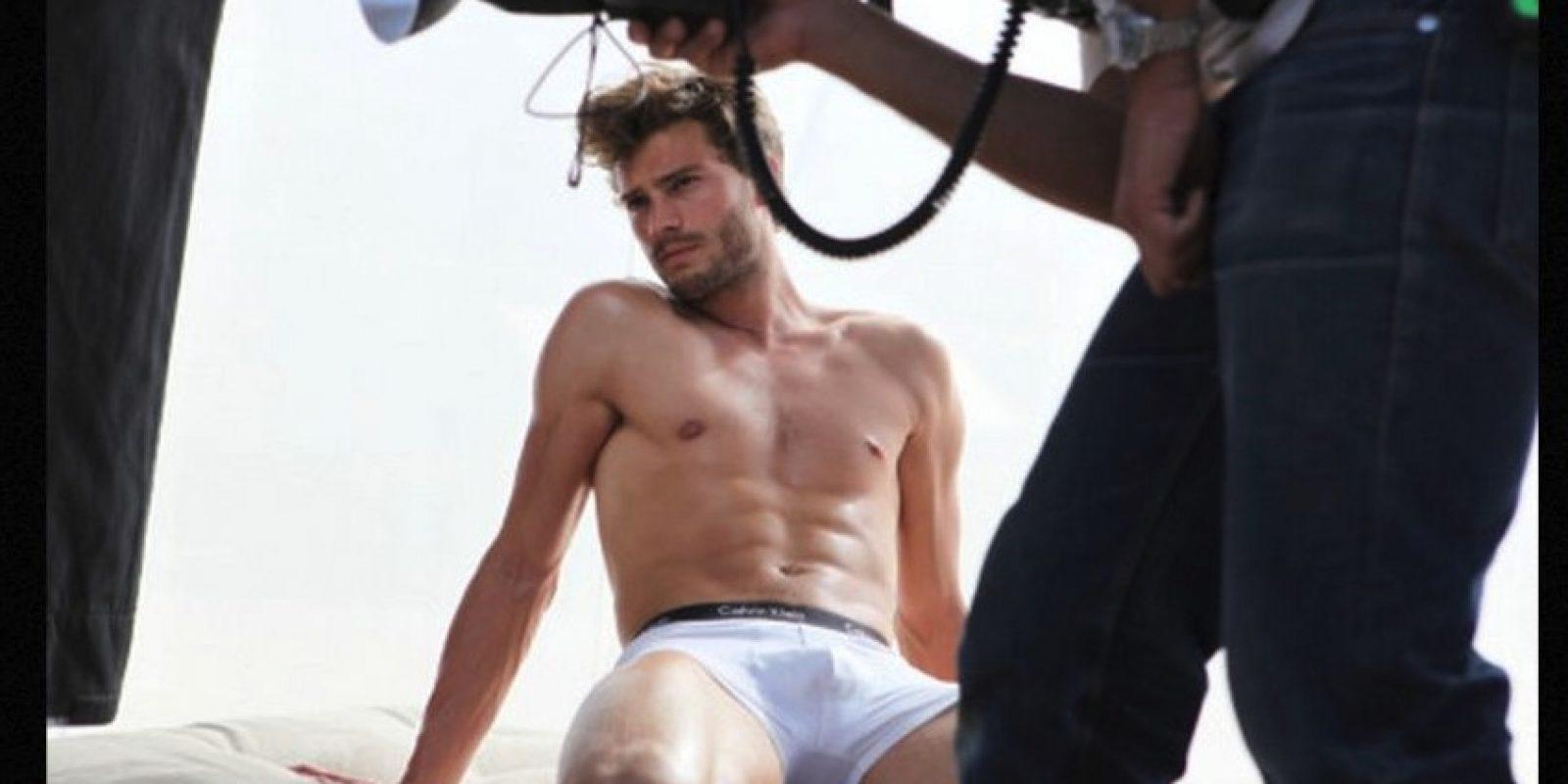 . Imagen Por: Calvin Klein Underwear
