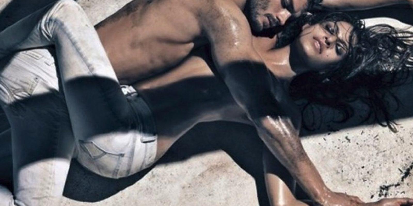 . Imagen Por: Calvin Klein Jeans