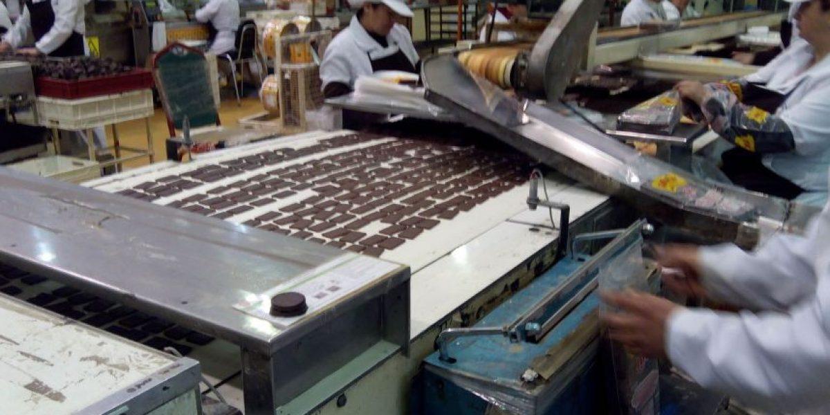 ¿Qué harías en una fábrica de chocolates? Averigua cómo ganarte un paseo a Fruna