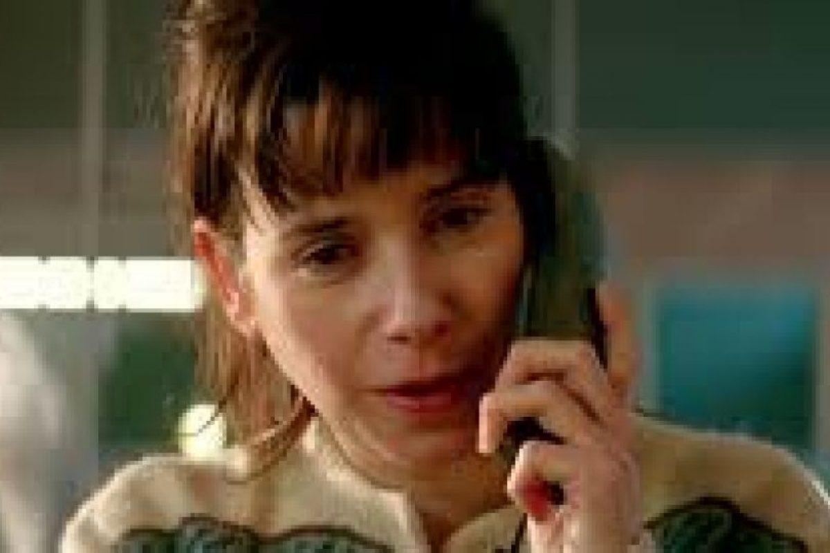 """El Oscar al Mejor Cortometraje fue para """"The Phone Call"""". Imagen Por:"""