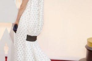 Marion Cotillard, de Dior. Foto:Getty Images. Imagen Por: