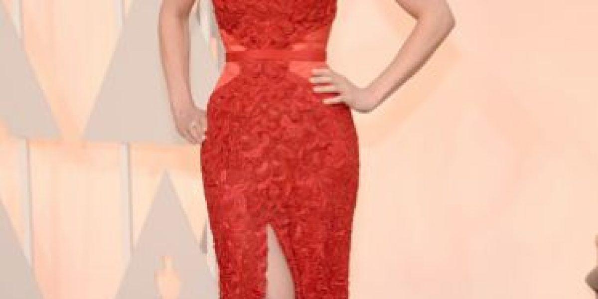 FOTOS: Ellas fueron las mejor vestidas de los Oscar 2015