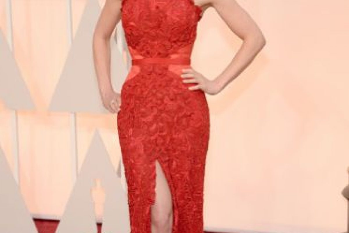 Rosamund Pike, perfección absoluta. Foto: Getty Images. Imagen Por: