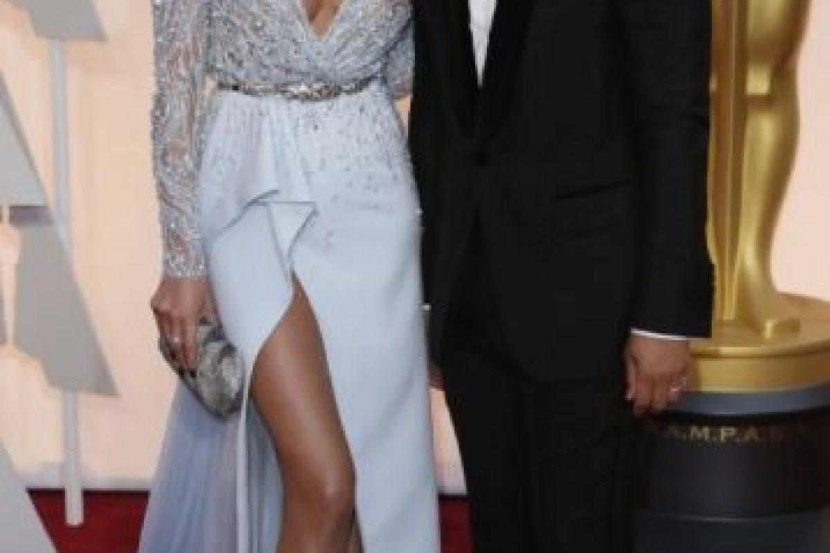 Chrissy Teigen quiere copiar a Beyonce Foto:Getty Images. Imagen Por: