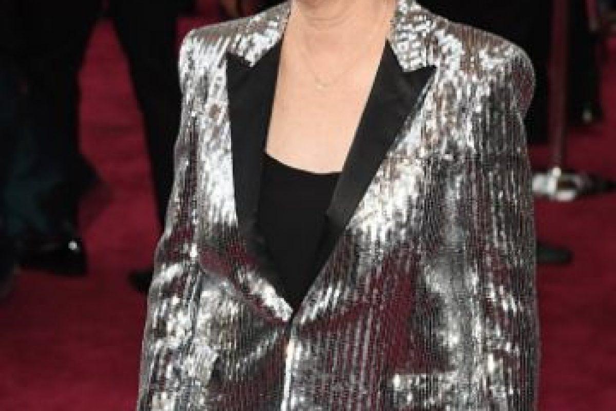 Diane Warren copió a Liza Minnelli Foto:Getty Images. Imagen Por: