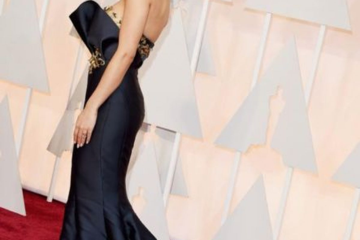 Rita Ora, contundente. Foto:Getty Images. Imagen Por: