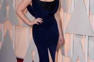 Jessic Chastain, con vestidos más ceñidos Foto:Getty Images. Imagen Por: