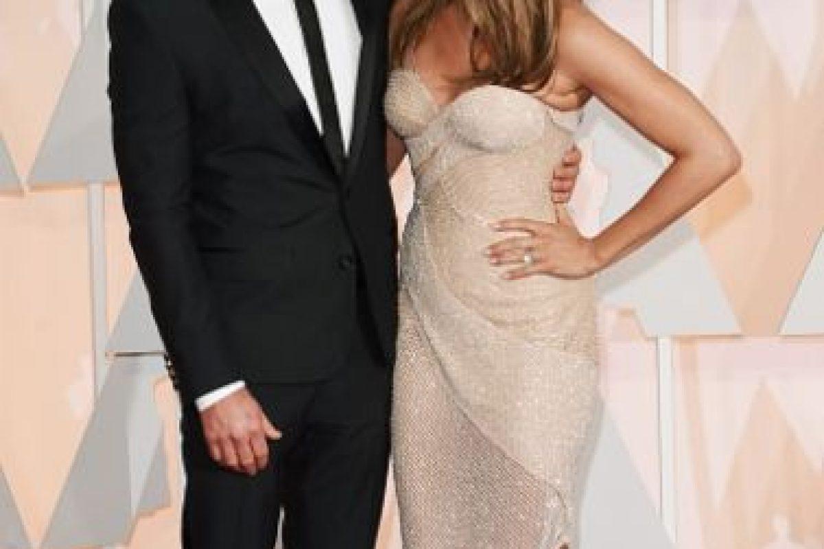 Jennifer Aniston sabe cómo lucir el corte sirena. Foto:Getty Images. Imagen Por: