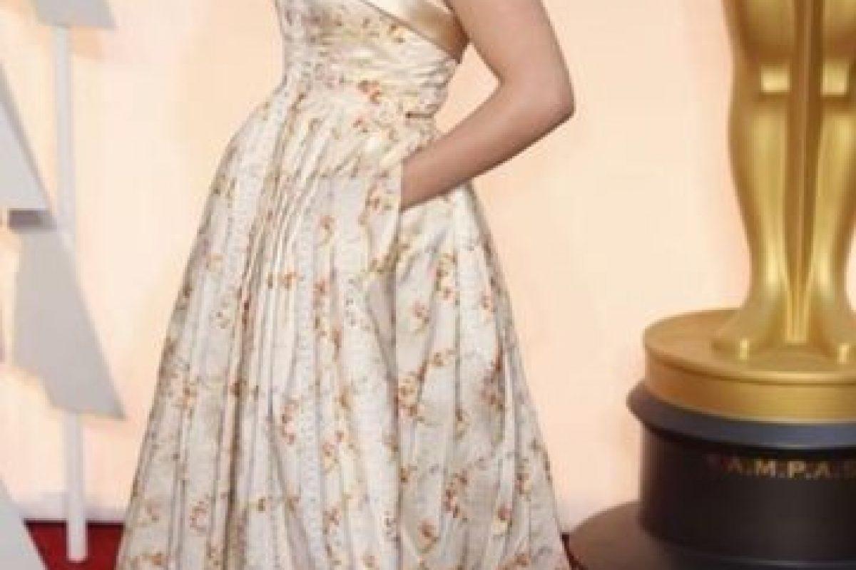Chloe Moretz, bastante desaliñada. Foto:Getty Images. Imagen Por: