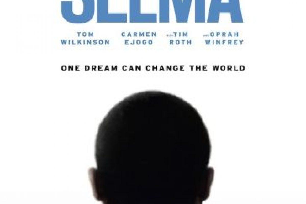 """El Oscar por Mejor canción original fue para """"Selma"""". John Stephens y Lonnie Lynn compusieron y cantan """"Glory"""". Imagen Por:"""