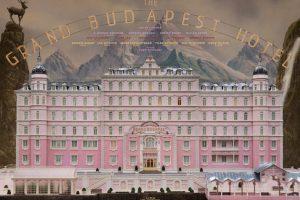 """El Oscar para Maquillaje y vestuario también fue para """"The Grand Budapest Hotel"""". Imagen Por:"""