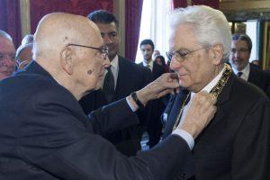 Su trayectoria es reconocida en Italia. Foto:Getty Images. Imagen Por: