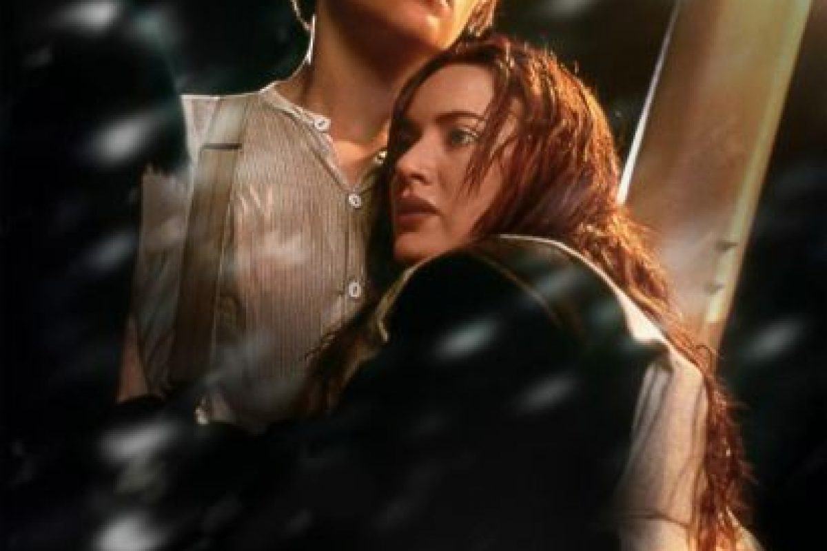 Él le asegura a Rose que subirán a la montaña rusa en el muelle de Santa Mónica, pero ese juego se construyó hasta 1916 Foto:Facebook/Titanic. Imagen Por: